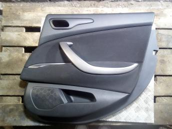 Обшивка двери Citroen C5 2