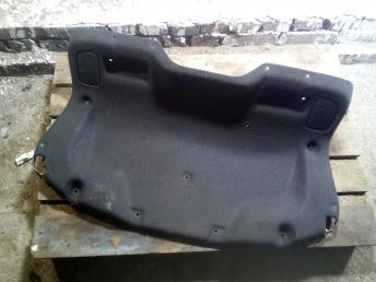 Обшивка крышки багажника Citroen C5 2 8748SJ
