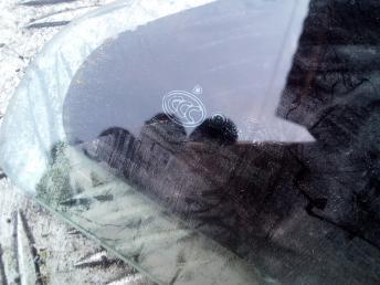 Форточка задней правой двери Chery Amulet A15 A115203312AB