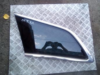 Стекло боковое левое Mazda CX 7 EG2263950D