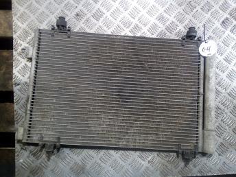 Радиатор кондиционера 6455GK