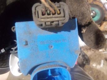 Блок управления вентилятором 1308CP
