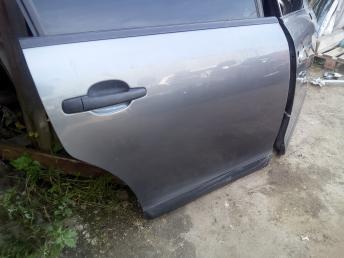 Дверь задняя правая Citroen C4 9008N4