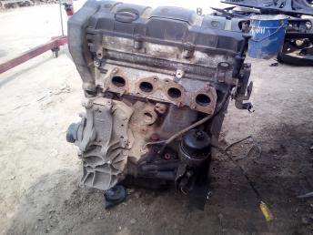 Двигатель в сборе NFU 1.6 0135JY
