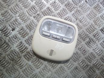 Плафон салонный Citroen C4 6362N2