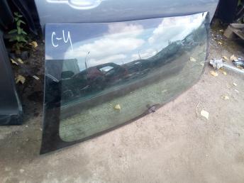 Стекло двери багажника Citroen C4 1 8744T3