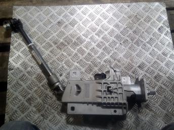 Колонка рулевая Citroen C4 1 4123FT