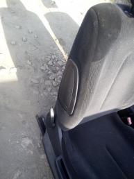 Сиденья передние комплект Citroen C4 1