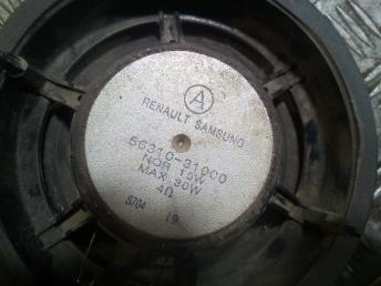 Динамик Nissan Almera Classic B10 5631031000