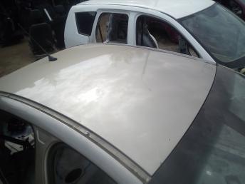 Кузов по частям Citroen C5 2