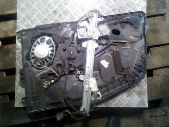 Стеклоподъемник передний левый Ford 1547734