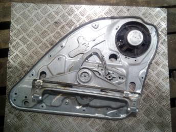 Стеклоподъемник задний левый Ford 1738647