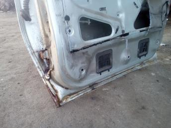 Дверь задняя правая Daewoo Nexia 96169039