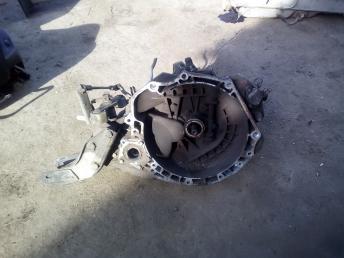 КПП (механика) Daewoo Nexia 96284465