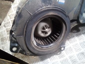 Моторчик печки Daewoo Nexia 96212676