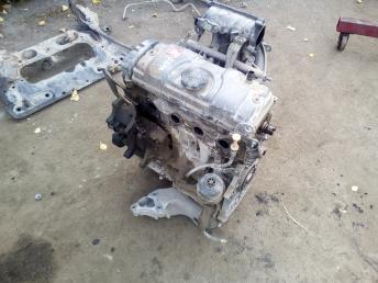 Двигатель в сборе Citroen Peugeot 1.4 0135EC