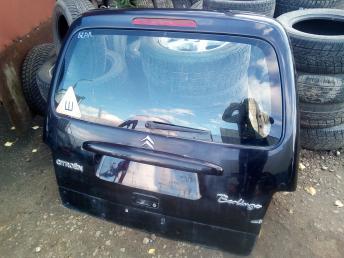 Дверь багажника Citroen Berlingo 8701W9