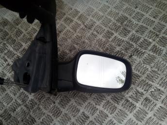 Зеркало правое Renault Megane 2 7701054686