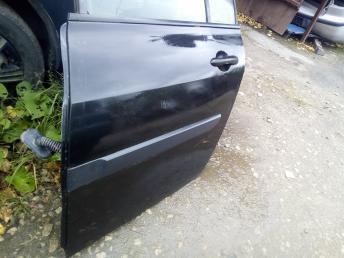 Дверь задняя левая Renault Megane 2 7751475033