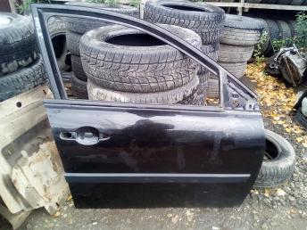 Дверь передняя правая Renault Megane 2 7751473729