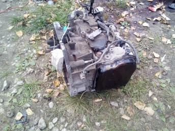 КПП (автомат) Renault Megane 2 8200082071