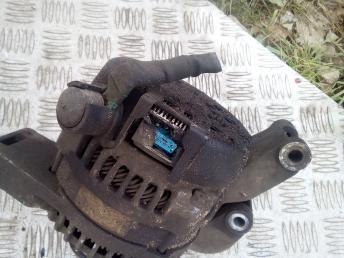 Генератор Ford Focus 2 1530298