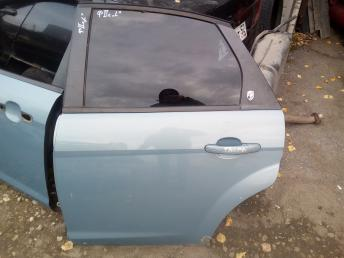 Дверь задняя левая Ford Focus 2 1702408