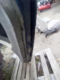 Дверь багажника Mitsubishi Montero Sport MR325733