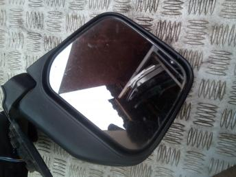 Зеркало левое Mitsubishi Montero Sport MR300087