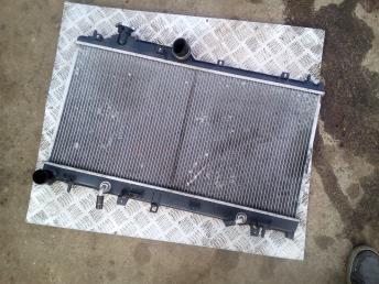 Радиатор Mitsubishi Montero Sport MN153206