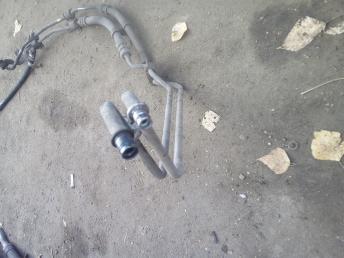 Трубка гидроусилителя Ford Focus 2 1743276