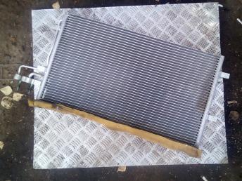 Радиатор кондиционера Ford Focus 2 1516838
