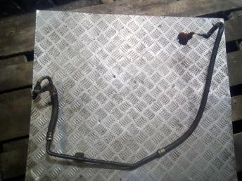 Трубка гидроусилителя Renault Logan 6001550686