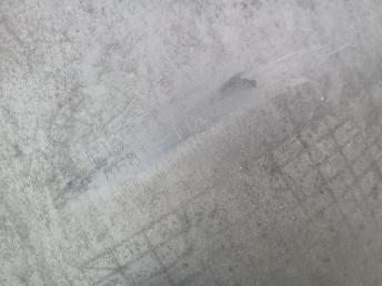Локер передний левый Kia Rio 1 86811FD000
