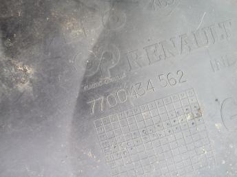 Локер передний левый Renault Megane 8200209786