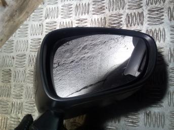 Зеркало правое Citroen C4 рестайлинг 8149ZX