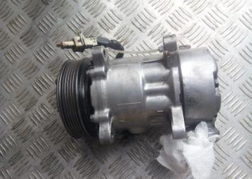 Компрессор кондиционера Peugeot/Citroen 6453TJ