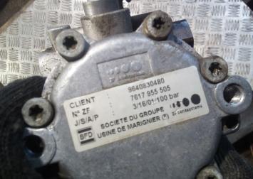 Насос гидроусилителя Peugeot 406 9640830480