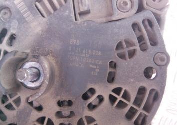 Генератор Ford Mondeo 4 7G9N10300EA