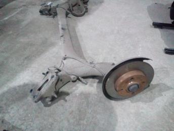 Балка задняя Peugeot 308 5148R2