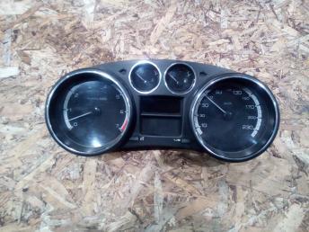 Панель приборов Peugeot 308/408 6103HR