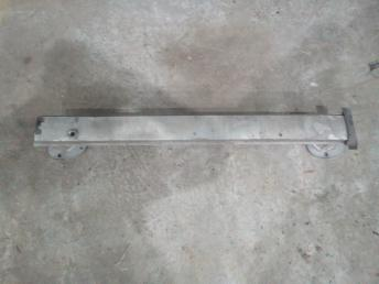 Усилитель заднего бампера Peugeot 308/408 7252EH
