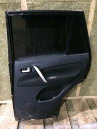 Дверь задняя правая Chery Tiggo T116201020DY