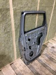 Дверь задняя правая на Ниссан Кашкай H2152JD0MC