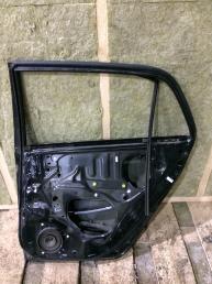 Дверь задняя правая Toyota Corolla E12 6700302170