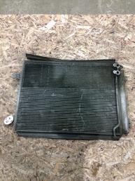 Радиатор кондиционера на Пассат Б6 3C0820411C