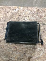 Радиатор кондиционера (конденсер) бмв Х5 Е53 64536914216