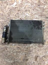 Радиатор кондиционера Renault Symbol 8200742594
