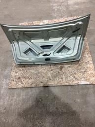 Крышка багажника Renault Symbol 7751472272