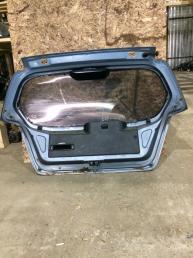 Крышка багажника Chevrolet Aveo T200 96540837